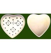 Heart-Shaped Pot Pourri