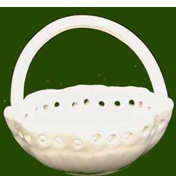 Small Handled Basket (Single only)