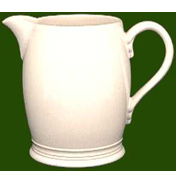 Leeds Pottery Hunslet Large Jug