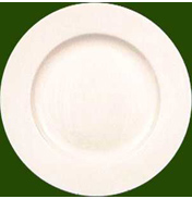 Leeds Pottery Hunslet Dinner Plate