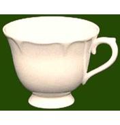Henrietta Tea Cup & Saucer