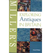 Exploring Antiques in Britain