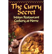 Curry Secret