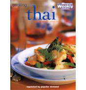 Easy Thai Style Cookery