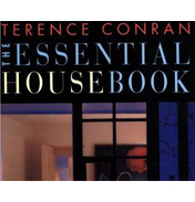 Terence Conran Essential House Book