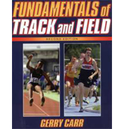 Fundamentals Of Track & Field