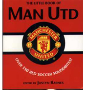 Little Book Of Man U