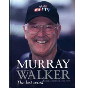 Murray Walker The Last Word