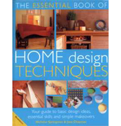 Essential Book of HOME Design Techniques