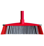 Vileda 3 Action Broom (RED)