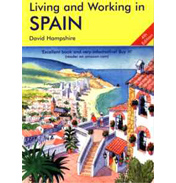 Living and Working in Spain