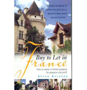 Buying to Let in France