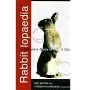 Rabbitlopaedia- Guide to Rabbit Care