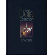 The Delia Collection - Chocolate