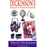 Dickinson's Bargain Hunters Handbook