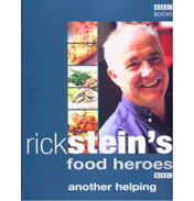 Rick Steins Food Heroes
