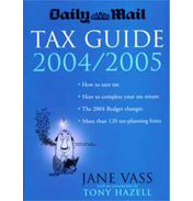 Daily Mail Tax Guide 2005-2006