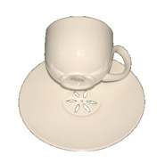 Anthony Quinn Cup & Saucer