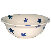 Starry Skies Cereal Bowl
