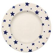 """Starry Skies 10 1/2"""" Plate"""