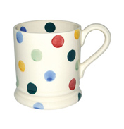 Emma Bridgewater Polka Dot 1/2 Pint Mug