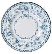 Royal Doulton Josephine Platinum 20cm Plate