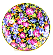Royal Winton Majestic Coaster  4.75""