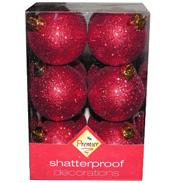 Premier Red Laser Balls