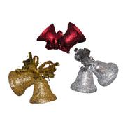Premier Double Glitter Bell