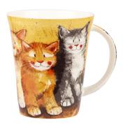 Flirt Cats 370ml Mug