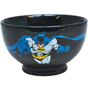 Dark Knight Theme Bowl