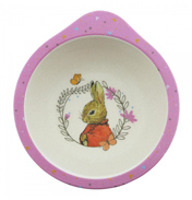 Flopsy Bunny Organic Bowl
