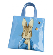 Peter Rabbit PVC Tote Bag
