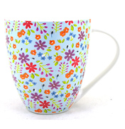 Queens Caravan Trail Mint Crush Mug