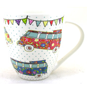 The Caravan Trail Festival Campers Crush Mug