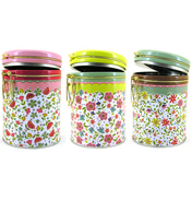 Caravan Trail Storage Canister