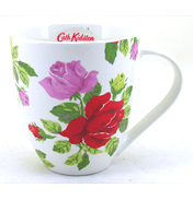 Royal Rose White Crush Mug