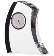 Crescent Clock