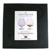 Bar Excellence Brandy Glasses (Pair)