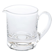 Circle Barware Small Water Jug