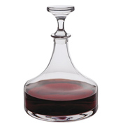 'Fortieth Anniversary' Ships Decanter