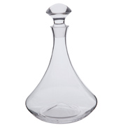 Regatta Ships Decanter
