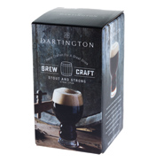 Brew Craft Stout & Strong Glass