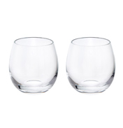 Bar Excellence Whisky Rocks Tumblers (Pair)