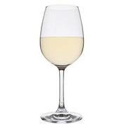 Drink! White Wine Glass Set (6 Pack)