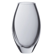 Opus Medium Oval Vase
