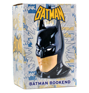 Batman Ceramic Bookend