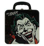 The Joker Tin Tote (Embossed)