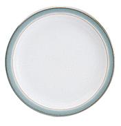 Denby Regency Green Dessert/Salad Plate