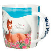 Depesche Miss Melody Mug (BLUE BOX)